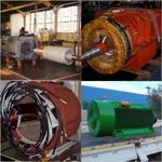 Rotating-Motor-Repairs