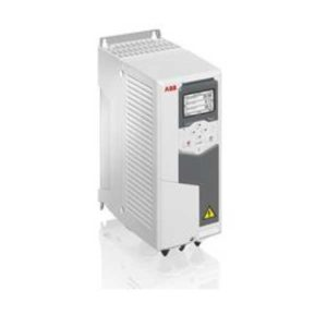 ABB acs580 variable speed drive