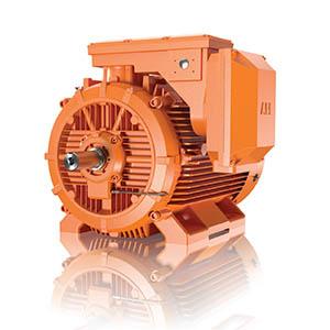 ABB Mining spec motors