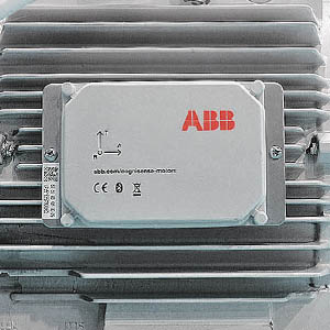 ABB Smart sensor for electric motors